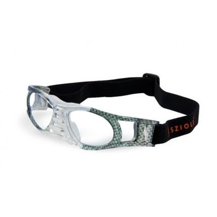 Okulary sportowe renomowanej marki Sziols indoor