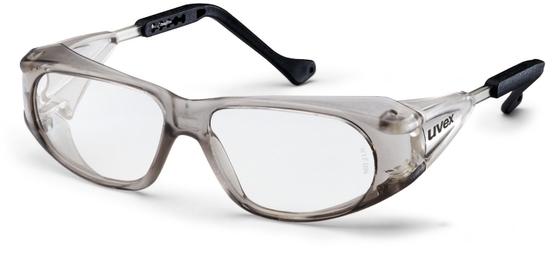 Okulary Ochronne Uvex Meteor z korekcją