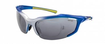 Okulary Sportowe RETRO SPORT mod.06  C 4 z korekcją wzroku