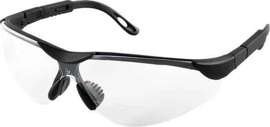 Okulary Ochronne Samprey`s SA 820/100 z korekcją wzroku  Bifocal +1,00 + gratis