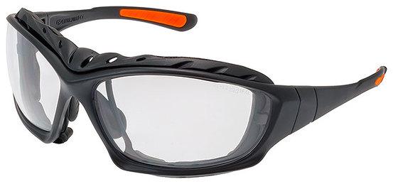 Okulary Ochronne Samprey's  SA 880/R + gratis