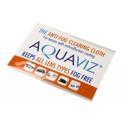 Okulary do Pływania AQUAVIZ PRO z wkładką korekcyjną
